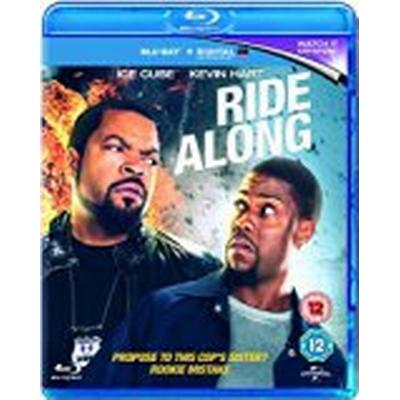 Ride Along [Blu-ray] [2013]